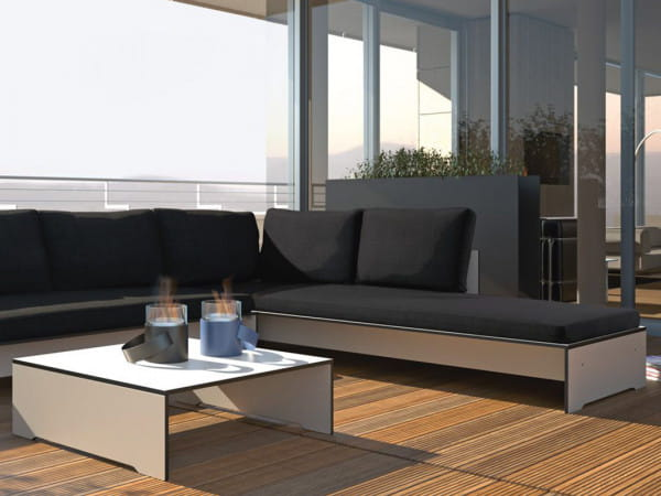Conmoto Outdoor Lounge Riva - Kombination A