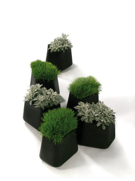 Pflanzgefäß Rock Garden - Small