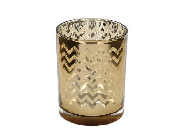 Teelichthalter Ilumi - gold