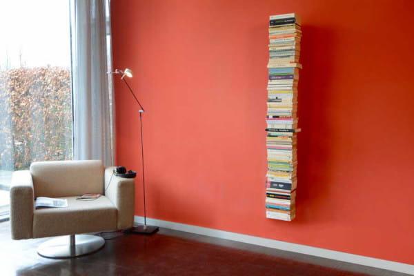 Bücherregal Booksbaum Wand 2 - 170 cm