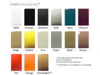 Design-Tisch Adan