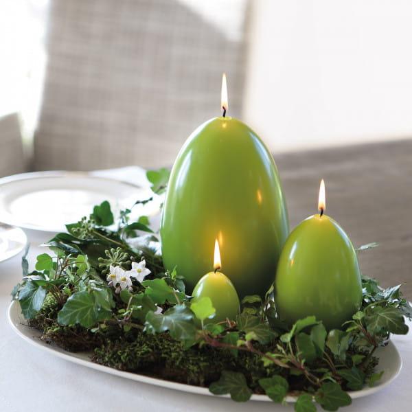 Eikerze Candle