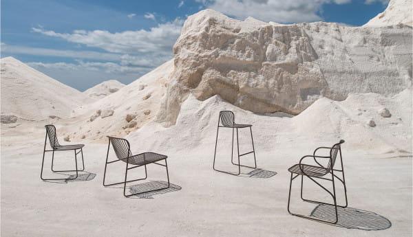 emu Outdoor Kollektion Riviera - Ambiente Beispiel 1