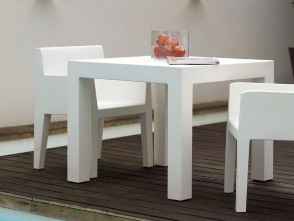 Tisch Jut - 90 x 90 cm
