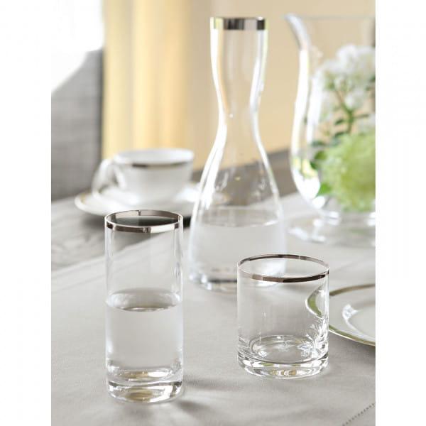 Fink Living Whiskeyglas Platinum - Ambiente