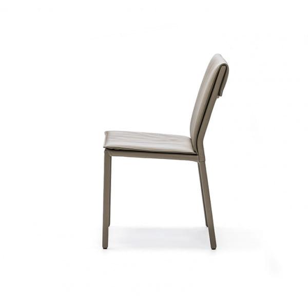 Stuhl Isabel - ohne Armlehnen